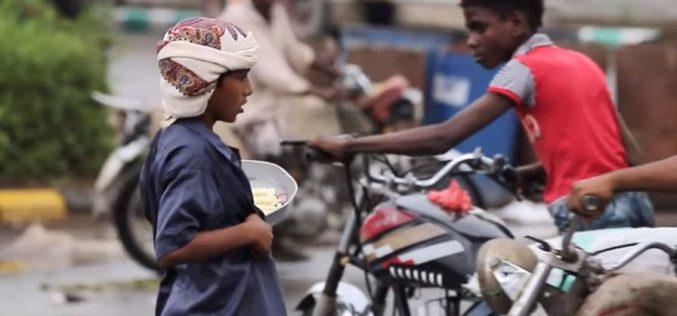 Во Јемен на секои 10 минути умира едно дете