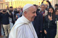 Папата Фрањо повторно изненади
