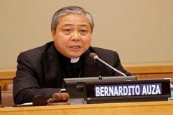 Монс. Ауза: Католичките унверзитети да ја формираат личноста за вистината и доброто