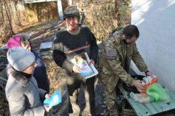 """Проектот """"Папата за Украина"""" собра 16 милиони евра"""