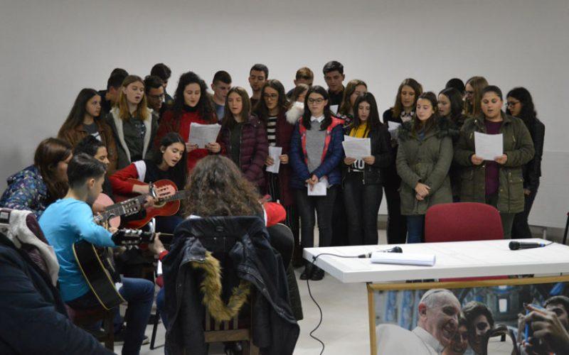 Во Струмица се одржа средба за млади од епархијата