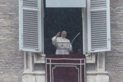 Папата: Царството Божјо се темели на љубовта и е вкоренето во срцата