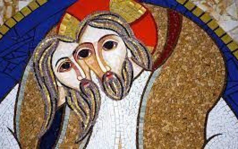 Телесни и духовни дела на милосрдие на мама и тато!