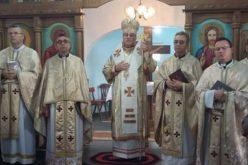 Прославен патрониот празник во Стојаково