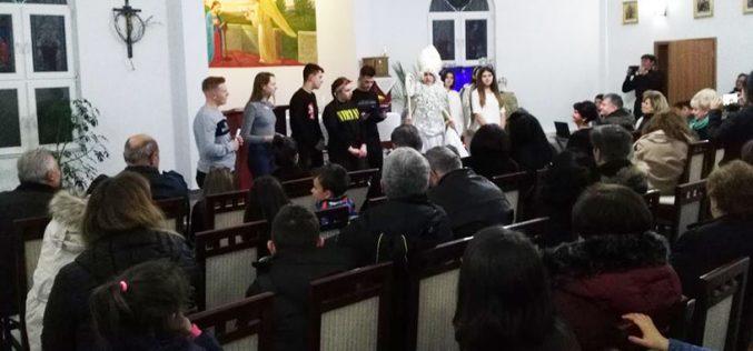 Прославен празникот Свети Никола во Штип