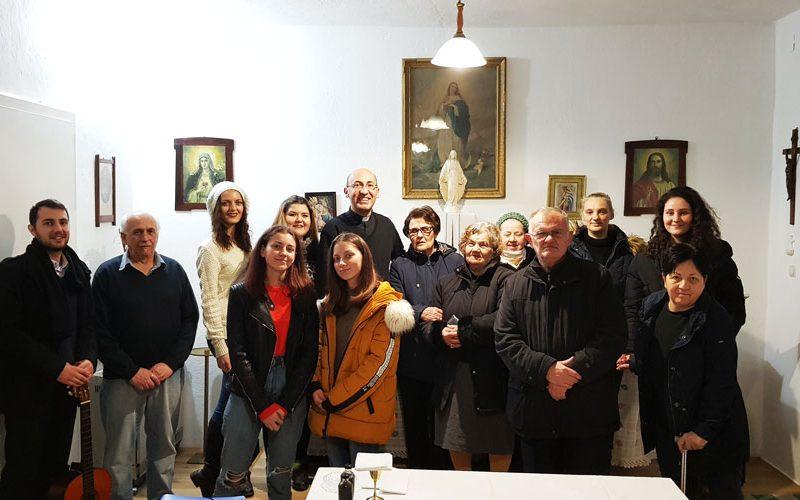 Прославен патрониот празник на црквата во Велес