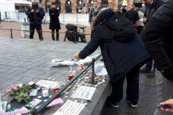 Папата силно го осуди нападот во Стразбур