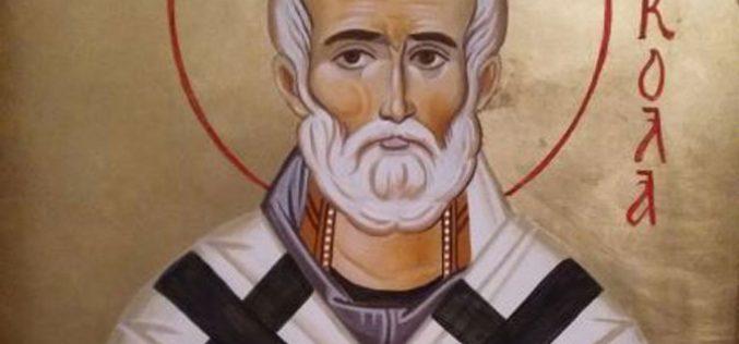 Најава: Света архиерејска Литургија во Секирник по повод патрониот празник на црквата