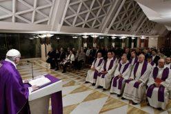 Папата Фрањо: Јосиф е човек што сонува