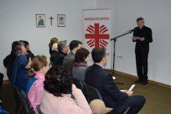 Одбележан денот на Македонски Каритас