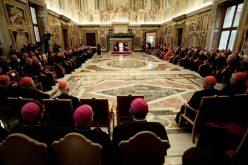 Папата: Светлината е посилна од темнината