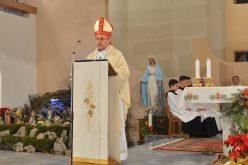 Проповед на Божиќна света Миса на Н.В.П. д-р Киро Стојанов, Скопски бискуп и епарх Струмичко – скопски