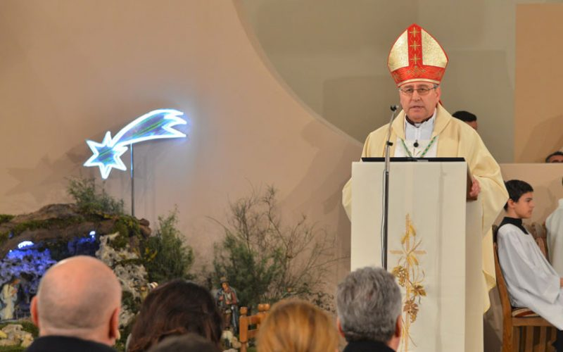 Бискупот Стојанов апелира неделата да биде неработен ден