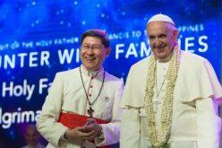 Кардинал Тагле им се извинува на младите за светот кој возрасните им го оставаат во наследство