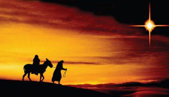 Сите сили на Јосиф биле во Марија