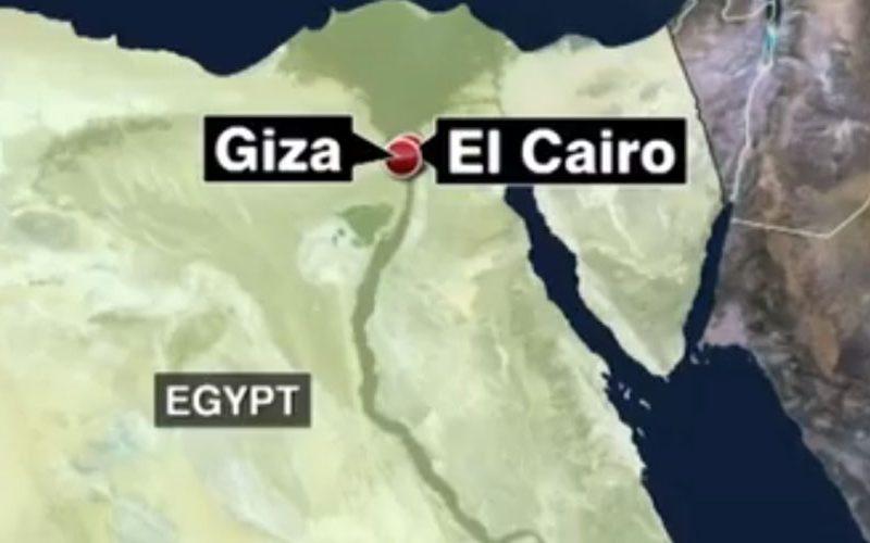 Папата изрази сочувство по експлозијата на бомба во Египет