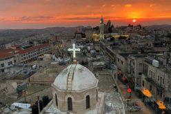 Кустосот на Светата Земја за знаците на надеж на Блискиот Исток