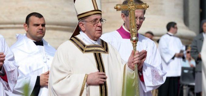 Важни настани и моменти во понтификатот на папата Фрањо за 2018 година