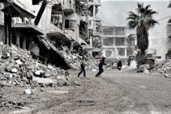 """""""Save the Children"""": Секоја војна е војна против децата"""