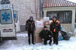 Парохијата од Богданци донира користена облека за ЈУ Специјален завод – Демир Капија.