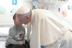 Папата упати порака по повод XXVII Светски ден на болните