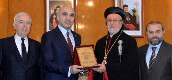 По 100 години во Турција ќе се гради нова Црква