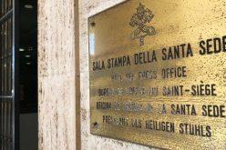 Нова структура на Канцеларијата за печат на Светиот Престол