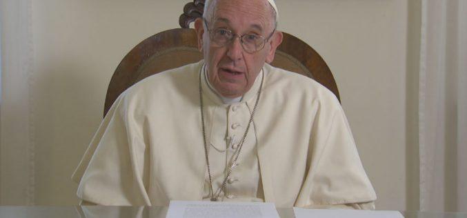 Папата: Потребни се нови средства и начини за сведочење на евангелието во Азија