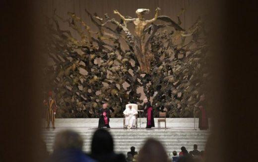 Папата: Христијаните да бидат сведоци на вистинската праведност