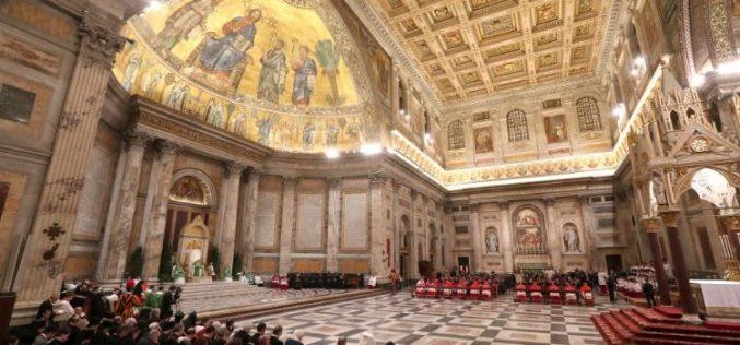 Започна Молитвената осмина за единство на христијаните