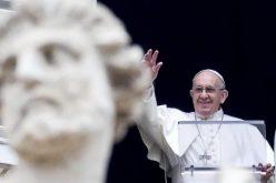 Папата: Колумбија и Медитеранското море се две болки во моето срце