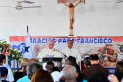 Папата: Со конкретни гестови на љубовта против рамнодушноста и стравот