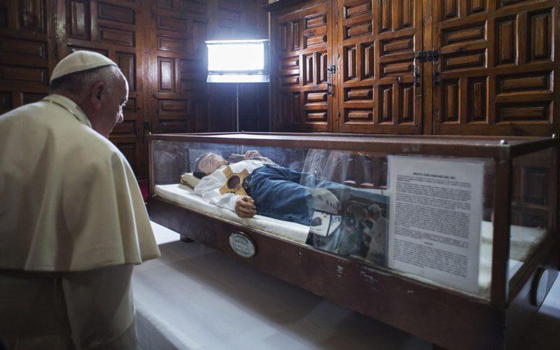 Запознајте го светецот – заштитник на Светскиот ден на млади: 14 годишниот Хозе Санчез дел Рио