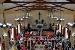 Во Куба осветена првата црква изградена после револуцијата