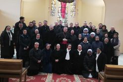 Скопје: Прославен денот на Богопосветените лица