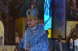 Проповед на епископот Стојанов по повод Светскиот ден на болни