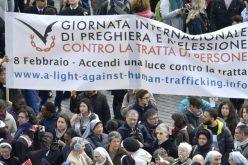 Папата: Заедно против трговијата со луѓе