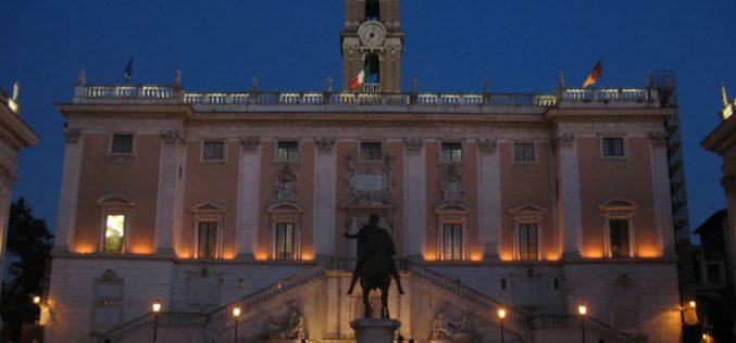 Папата ќе ја посети Градската управа на Рим