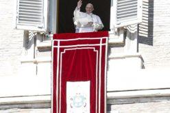 Папата: Љубовта кон непријателот ја создаде револуцијата на милосрдието