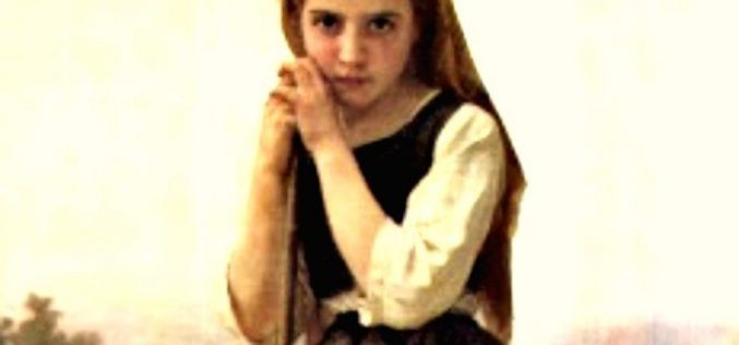 """Запознајте ја """"света Пепелашка"""" – заштитничка на децата"""