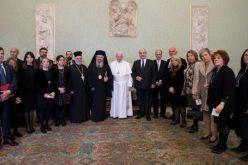 Папата: Христовите ученици не смеат да бидат затворени во различноста