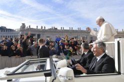 Папата Фрањо: На злото му се одброени деновите