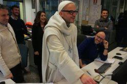 Бенедиктинец ќе ги предводи духовните вежби за Папата и Римската курија