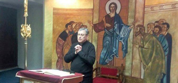 Духовна обнова за свештениците