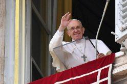 Папата: Со ѓаволот не се води дијалог, треба да му се одговори со Божјото Слово