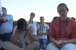 Папата: Да не бидеме глуви за Божјиот повик