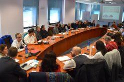 Каритас Македонија учествува на завршна средба за Елба