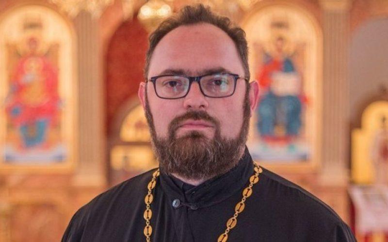 Отец Милан Стипиќ именуван за Апостолски управител на Крижевската епархија