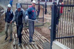 Голема волонтерска акција во Нова Маала