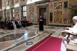 Папата: Нема христијанство без нежност